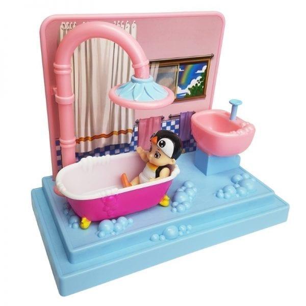 Baby Secrets Bath Time Playset