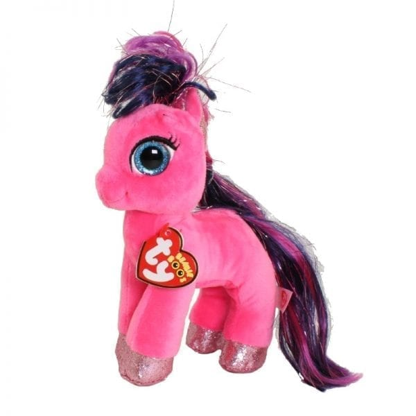 Beanie Boos Ponies