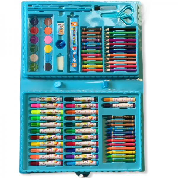 Art Set (Blue)