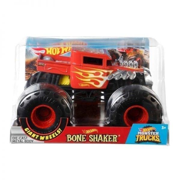 Bone Shaker