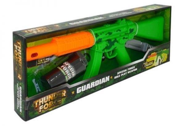 Combat Mission Guardian Machine Gun