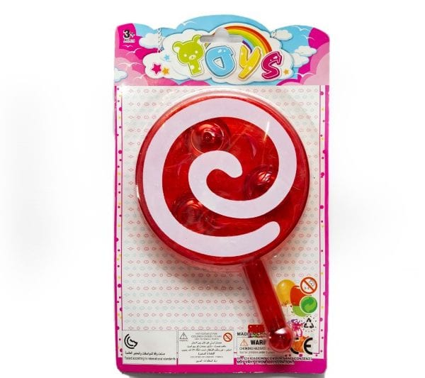 LED Flashing Lollipop Toy