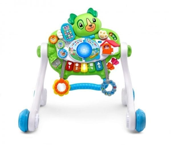 LeapFrog - Scout's Get Up and Go Activity Centre