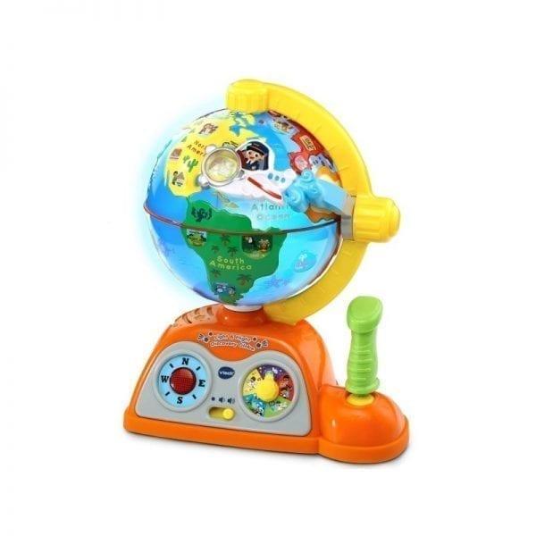 Vtech Light and Flight Discovery Globe