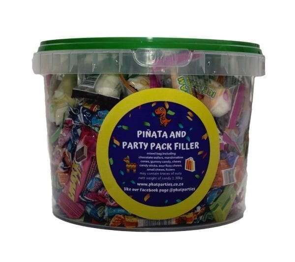 Piñata and Party Pack Filler