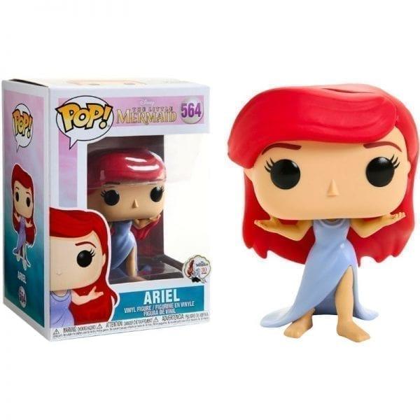 Funko POP! The Little Mermaid - Ariel