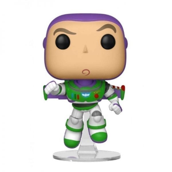 Funko POP! Toy Story 4 - Buzz Lightyear