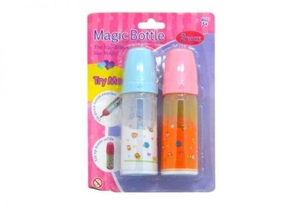 Magic Bottles 2 PCE