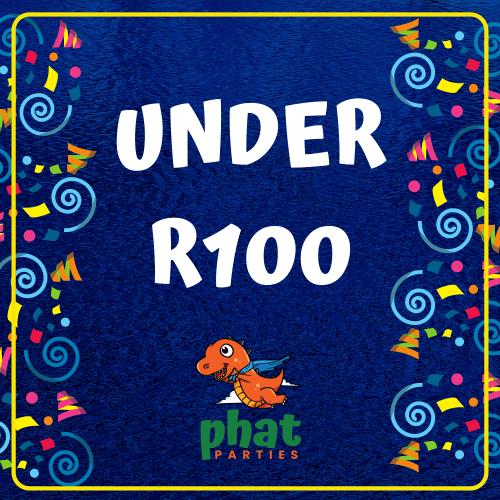 Under R100 (Custom)