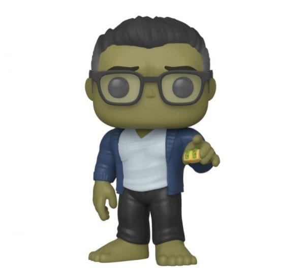 Funko Pop! Marvel: Avengers Endgame - Hulk with Taco