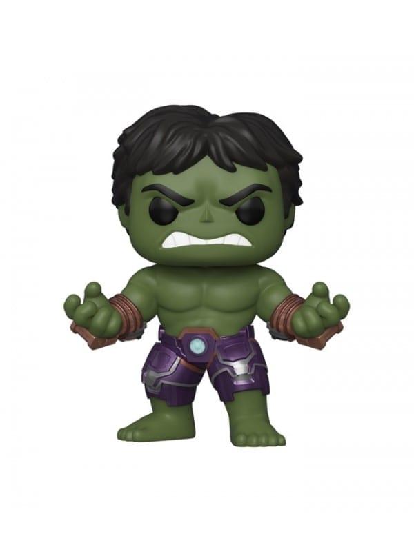 Funko Pop! Marvel: Avengers - Hulk