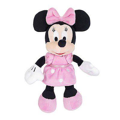 MICKEY & FRIENDS CLASSIC 20cm_Minnie_Picture 1
