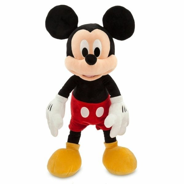 mickey mouse 90cm