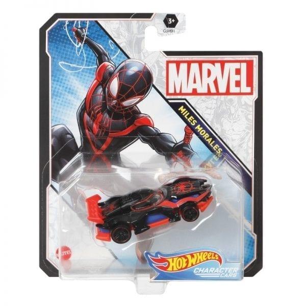 Spiderman Hot Wheel_Picture 1 (Custom)